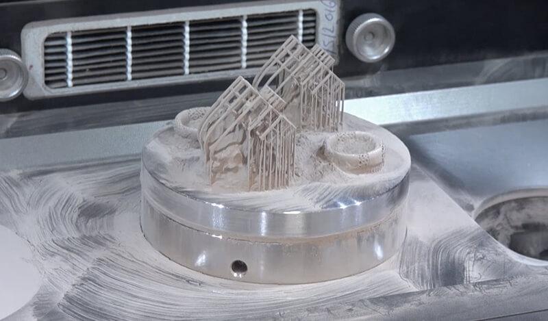 La fabrication additive - Impression 3D