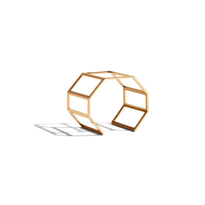 manchette-octogone-en-or-jaune-ethique-jem-jewellery